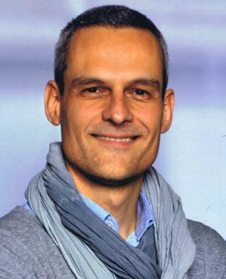 Alain Vanderschrick