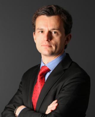Christophe Lenoir