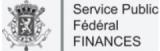 Service Public Fédéral Finances