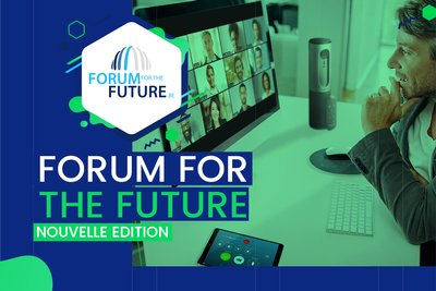 Découvrez l'histoire d'une nouvelle naissance : le congrès FFF 2020 est né !