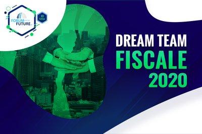 Qu'est-ce que la Dream Team FFF?  La réponse est ici !