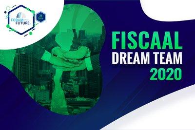 Wat het dreamteam FFF is? Lees het hier!