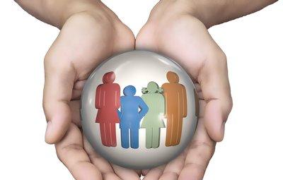 Fiscalité directe des (ex-)partenaires et enfants