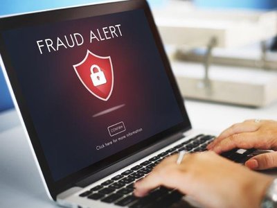 Toename van het aantal fraudemeldingen met 60 procent